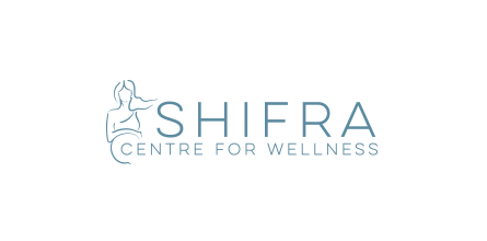 Shifra Centre for Wellness Logo